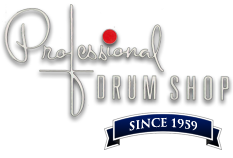 Professional Drum Shop
